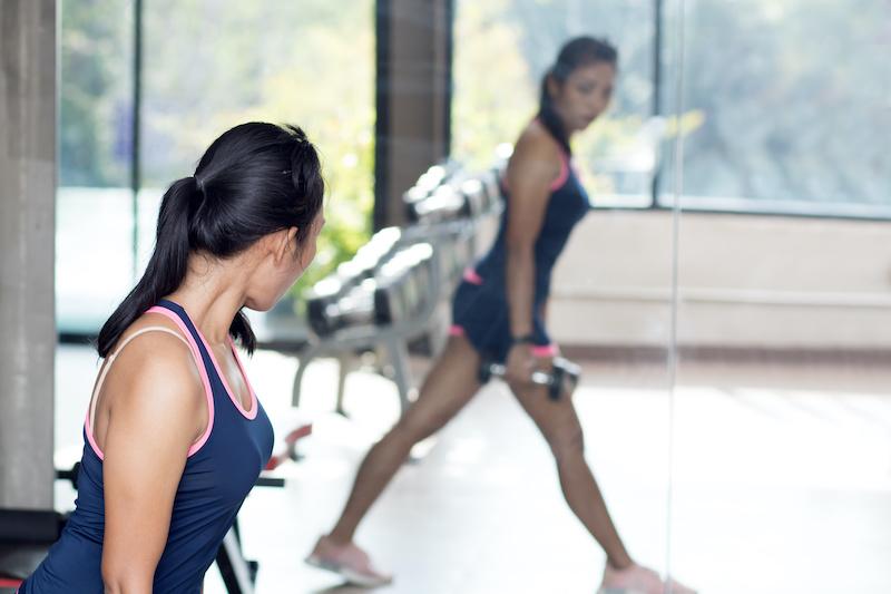 Amazing Gym Mirrors Brisbane Gold Coast