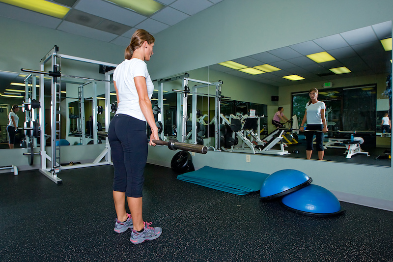 Gym Mirrors Robina
