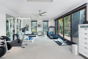 Home Gym Mirror Tallai