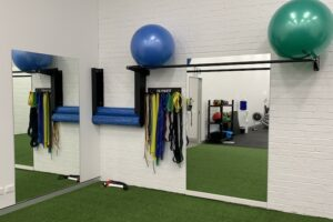Physiotherapy Studio Mirror Bowen Hills QSMC