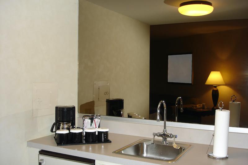 large hotel mirror Gold Coast