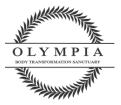 logo client gym mirror - Olympia Sanctuary